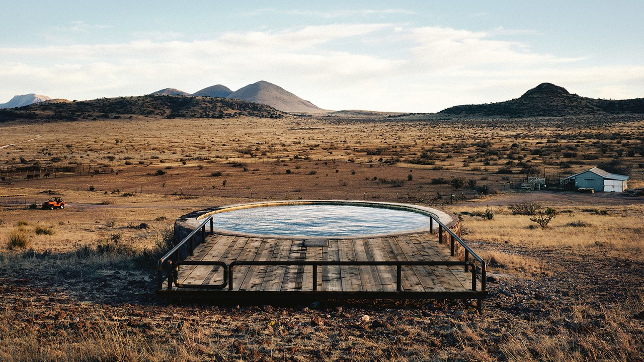 Tour 7 Of The Coolest Homes In Marfa Texas Barbara Hill